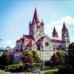 Eurotrip dzień 3 – Austria: Wiedeń
