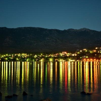 Chorwacja Jeziora Plitwickie Rovanjska