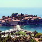 Eurotrip dzień 11 – Czarnogóra: Kotor, Budva, Sveti Stefan, Reževići