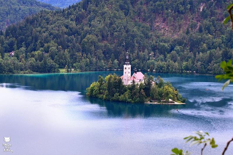 Słowenia Bled