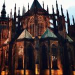 Eurotrip dzień 2 – Czechy: Praga