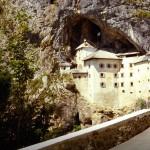 Eurotrip dzień 5 – Słowenia: Postojna • Włochy: Triest