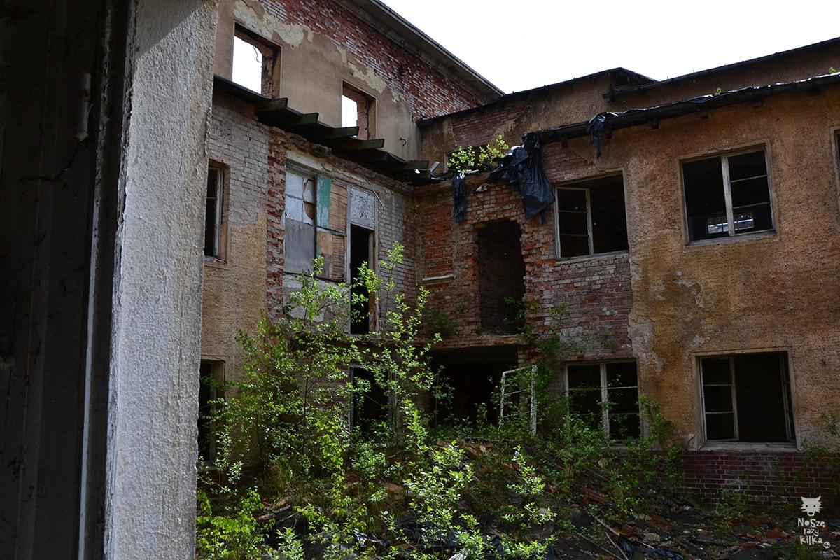 Borne Sulinowo Dom Oficera