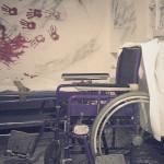 Escape Room – moje 60 minut w psychiatryku
