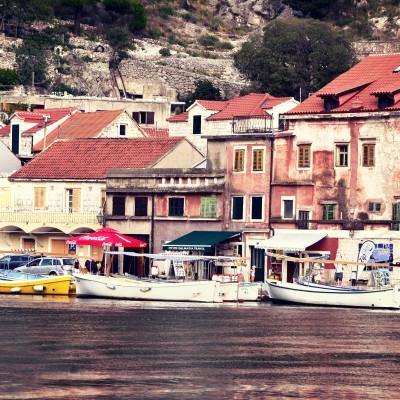 Omiś Chorwacja