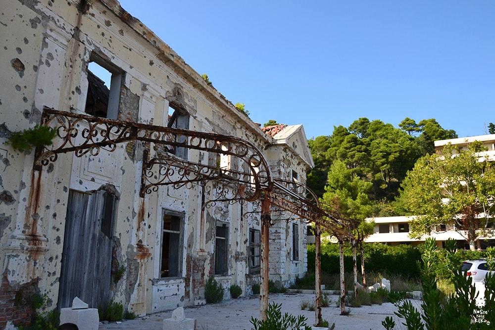 Chorwacja Kupari