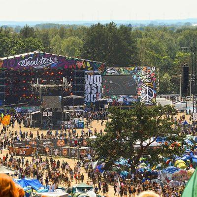 Woodstock 2016