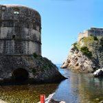 Eurotrip dzień 10 – Chorwacja: Dubrownik • Czarnogóra: Kotor
