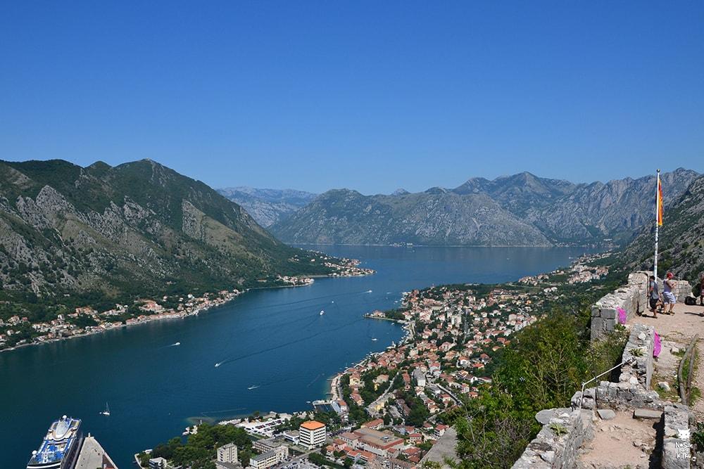 Eurotrip Czarnogóra Kotor