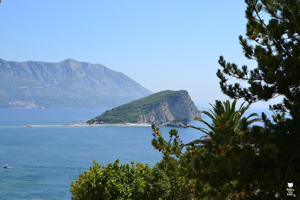 Eurotrip Czarnogóra Budva