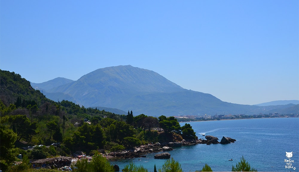 Czarnogóra Rezevici
