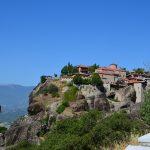 Eurotrip dzień 13 i 14 – Grecja: Meteora, Bułgaria: Melnik