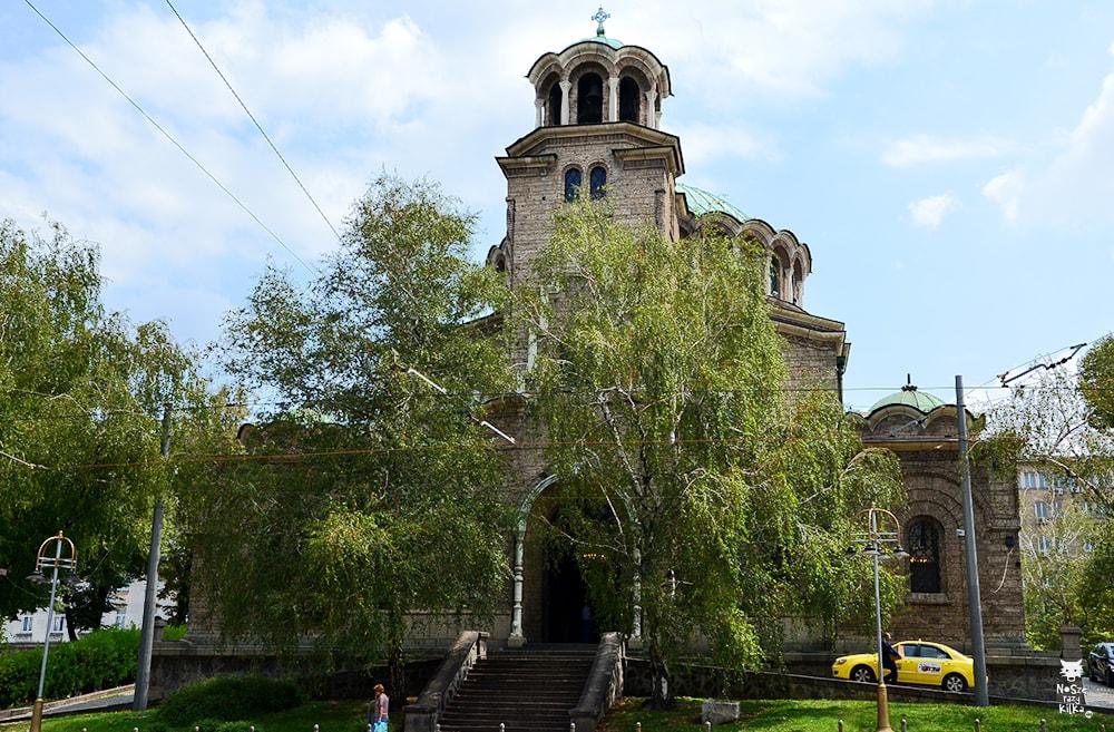 Bułgaria Sofia