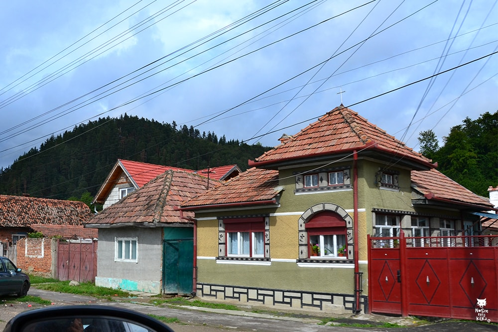 Eurotrip Rumunia