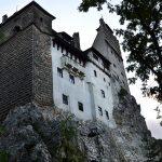 Eurotrip dzień 16 – Rumunia: Bran – Zamek Draculi