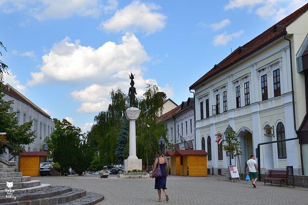Węgry Tokaj