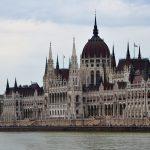 Eurotrip dzień 19 – Węgry: Budapeszt
