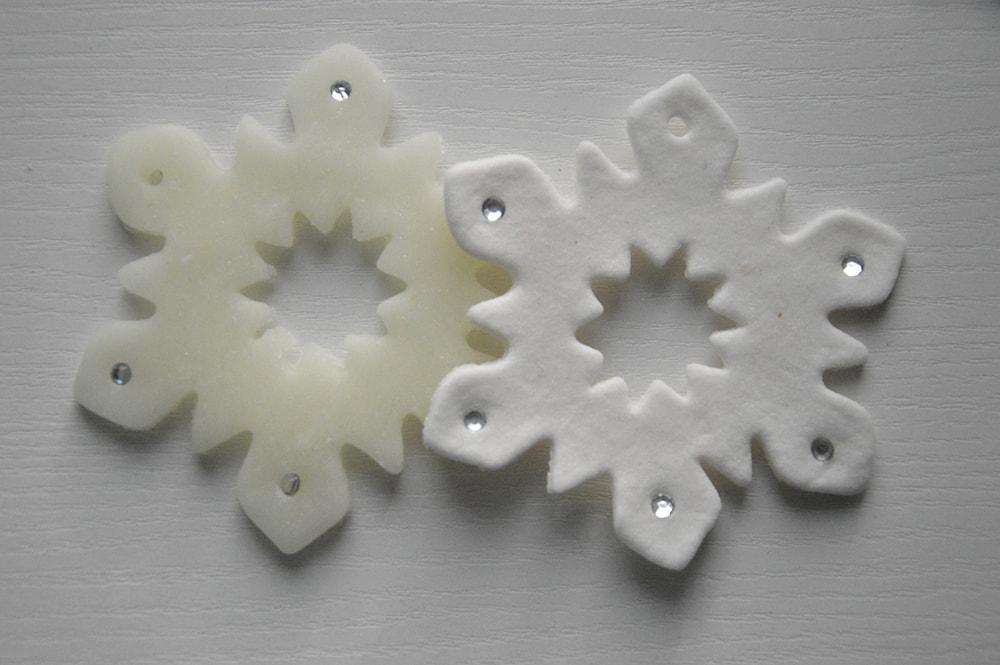 masa sodowa zimna porcelana