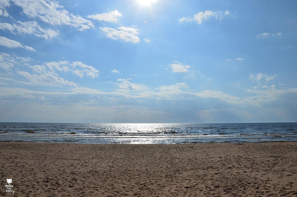 Łotwa Ryga Bałtyk