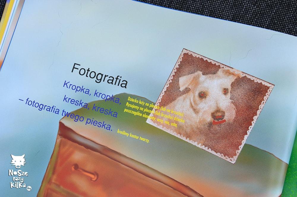 """""""Przytulanki, czyli wierszyki na dziecięce masażyki"""" M. Bogdanowicz, Wydawnictwo Harmonia"""