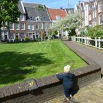 Amsterdam – tak, ale bez dziecka!