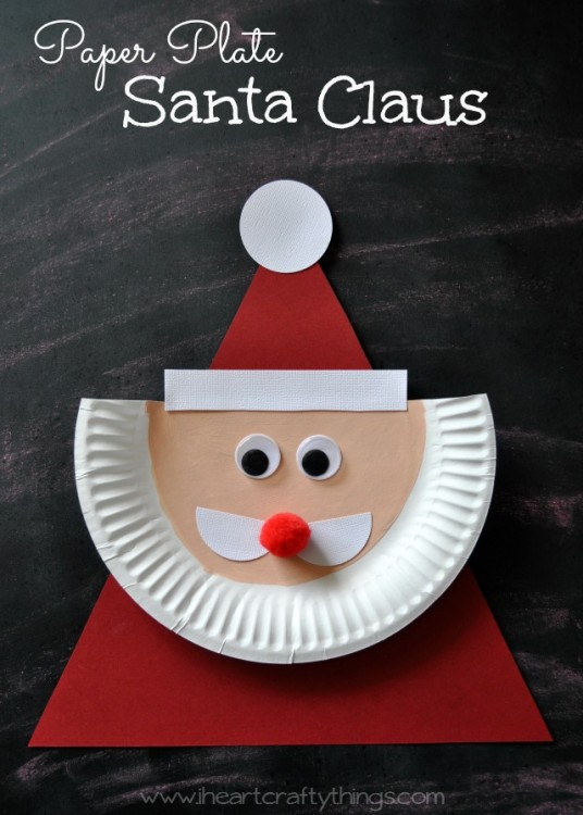 PaperPlateSantaClaus-536x750