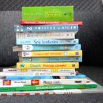 Książki dla dzieci w wieku 0 – 2 lat