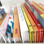 Czym się sugeruję, kupując książki dla dziecka