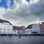 Via Baltica dzień 4 – Estonia: Tallin – u smoka smacznie zjesz łosia