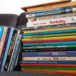 Książki dla dzieci w wieku 2 – 3 lat