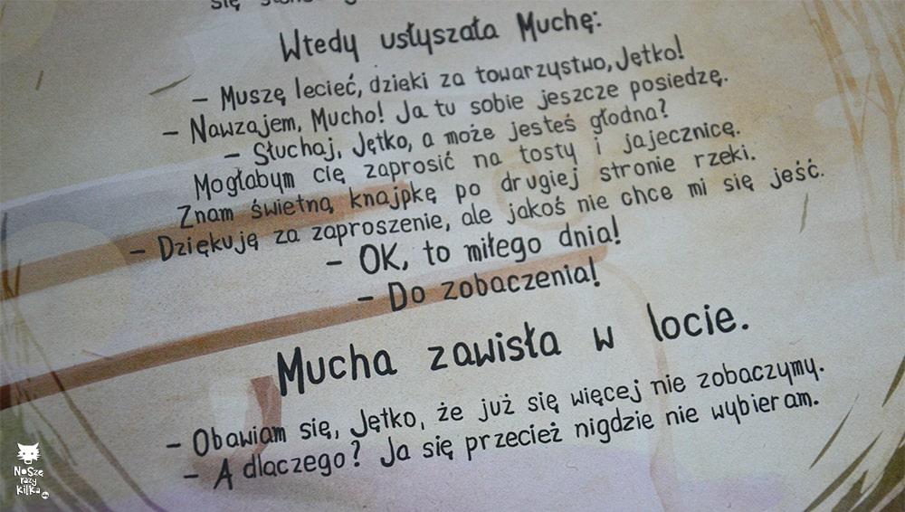 """""""W pogodni za życiem"""" Przemysław Wechterowicz, wyd. Ezop"""